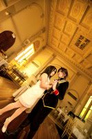 FFVIII - Shall we dance? by Miyukiko