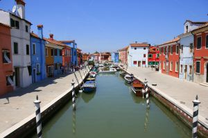 Burano by thecosyplace