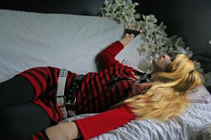 Misa Amane: Reflections of Innocence by TheMimickerAlchemist