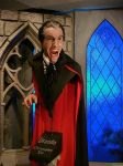 Christopher lee Dracula by BobbyC1225
