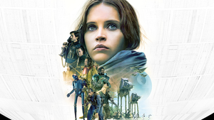 Rogue One Wallpaper (IMAX poster 2) by Spirit--Of-Adventure