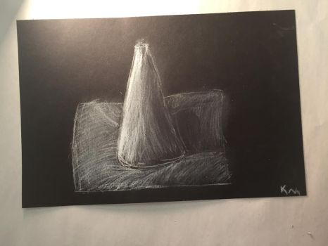 White Charcoal by SkittleWit