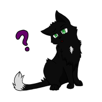 Warrior Cats- Ravenpaw- Whut...? by AlexHasahri