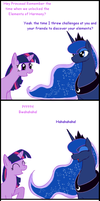 Twi and Luna reminisce by For-The-Plot
