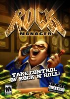 Rock Manager (2002) by RUSKULL