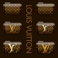 Colorflow LouisVuitton by T0j