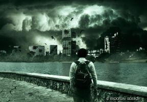 Apocalypse by PocColino
