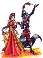DWTGS22-Sir Galleth Cooper by Ai-Don