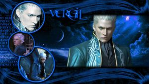 Vergil by Coley-sXe