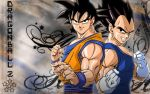 DBZ by Clout-Dragongod