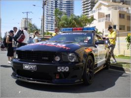 Saleen S281 Mustang 2 by glennxcore