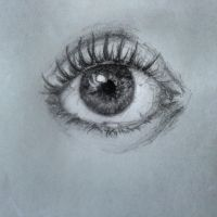 Eye by NinetHB