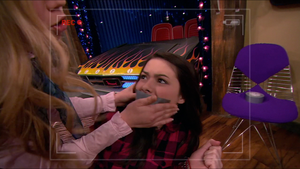 Jennette Mccurdy Gagging Miranda Cosgrove 3 by Celebstiedandgagged6