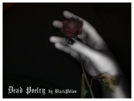 Dead Poetry by BlackPotion