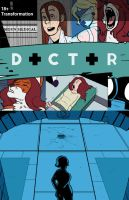 (paycomic) Doctor by blackshirtboy