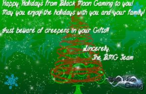 From Black Moon Gaming to you! by palkia1208