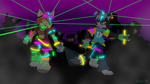 Instant Rave by fire-ice-n-lightning
