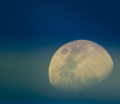 My Moon by velline