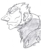 Ganondorf Profile by Phycosmiley
