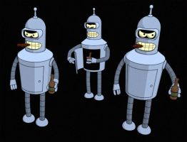 Bender by Tannon