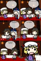 Touhoumon Comic Part 3 by Mario1630isAwesome