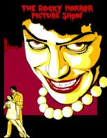 Rocky Horror Picture Show by Radec