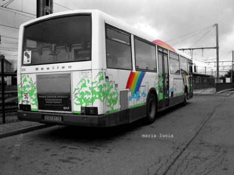 Le bus madchique by meeting-p0int