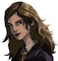 Hermione by taho