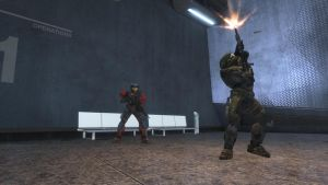 What Halo: Reach is now going to be now... by Turbofurby