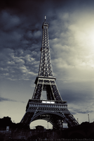 Eiffel by MonsterBrand