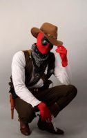Just a Sheriff by SpenceOlson