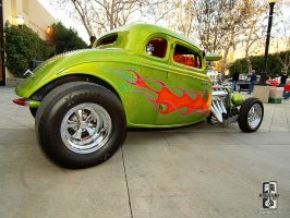 More Fink Rod by Swanee3
