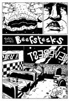 beefsteaks page.1 by taxis