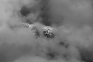 Through the Clouds by organicvision