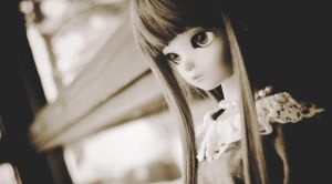 A faint sound from your heart by mitobe