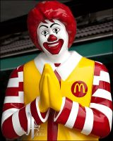 Ronald McThai by JohnBerryPhotos