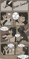 Event 7 p1- Troubling letters by lilowoof