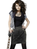 Selly Gomez PNG by Martiih