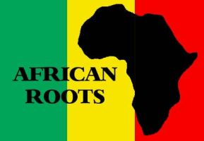 African Roots by Live2Fight