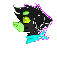 Headshot Example- Detailed by Mintymallow
