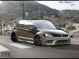 Volkswagen Polo by ChitaDesigner