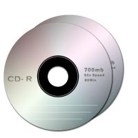 Compact Disk by jnetlakni
