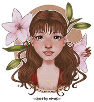 Lilly by SugarPepper