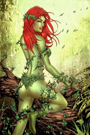 Poison Ivy by KingLion1