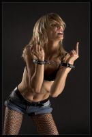 The rebel by fb101