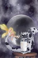 Moon Milk by Corbistiger