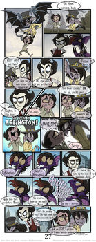 SB: The Experiment pg27 by A7XSparx