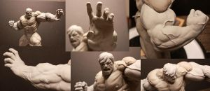 Incredible Hulk 2 by EdgePang
