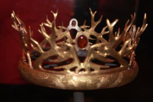 King's crown by shamanQween007