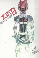 Zer0 as a Number by Akasaki-Studios